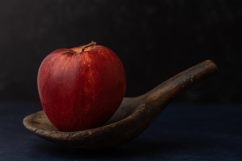 Apple by Skyler Ewing