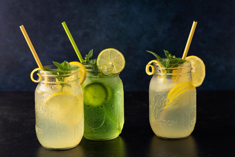 Lemonade by Skyler Ewing