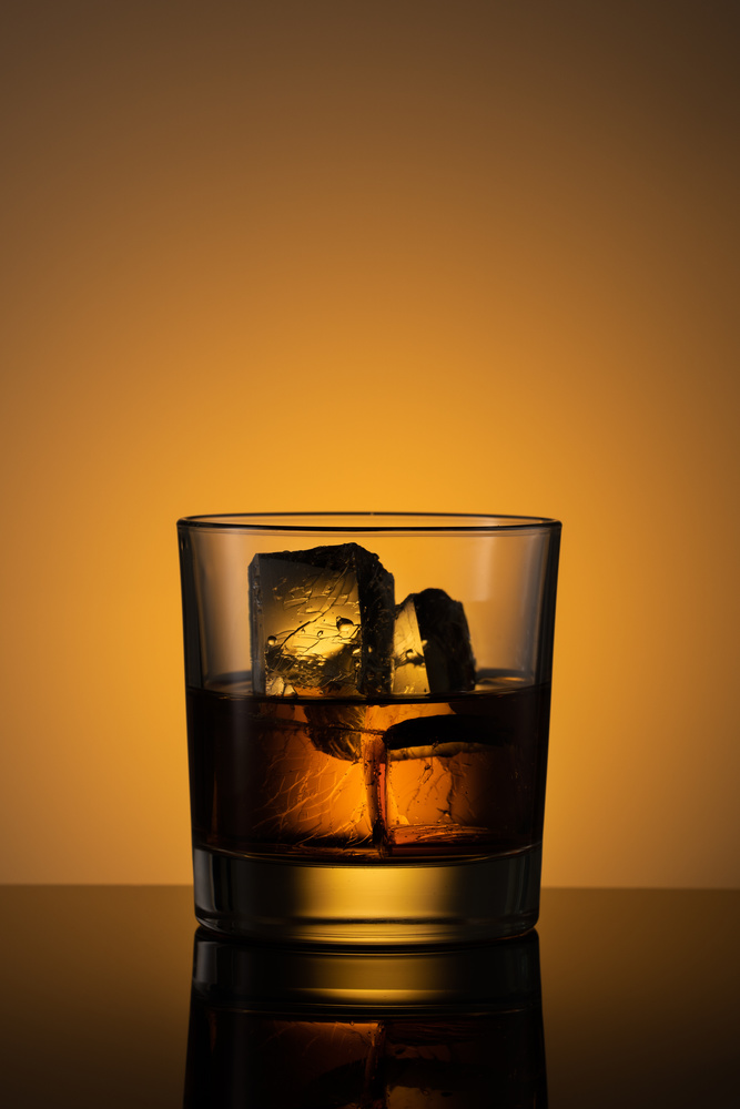 Whiskey by Skyler Ewing