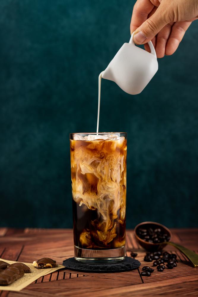 Coffee by Skyler Ewing