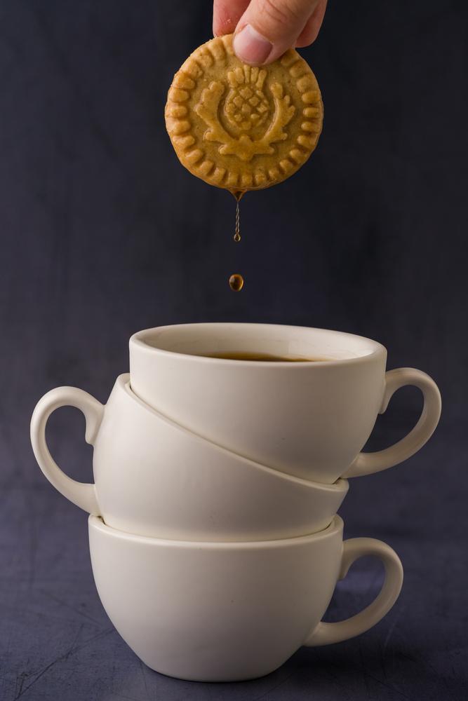 Coffee dripping:) by Skyler Ewing