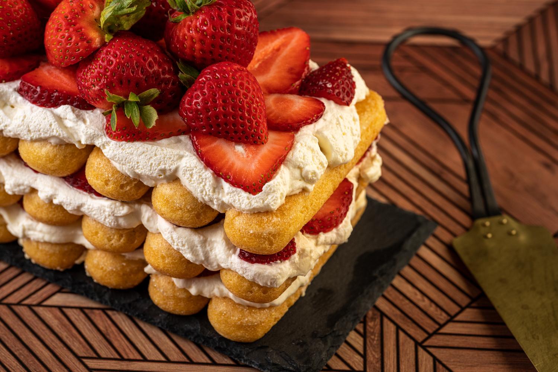 Cake by Skyler Ewing