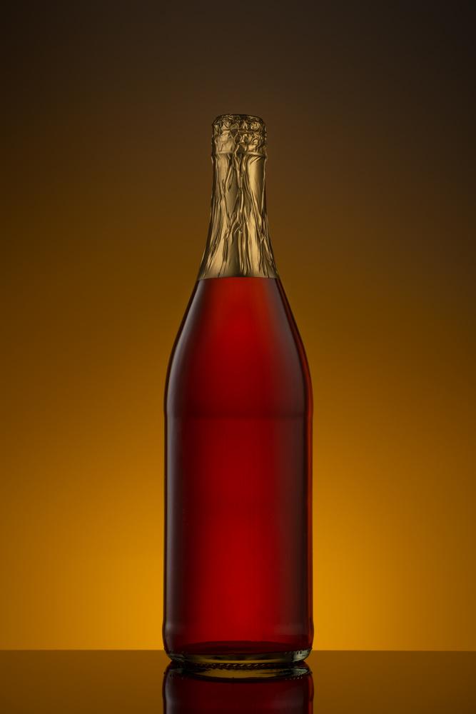 Bottle by Skyler Ewing