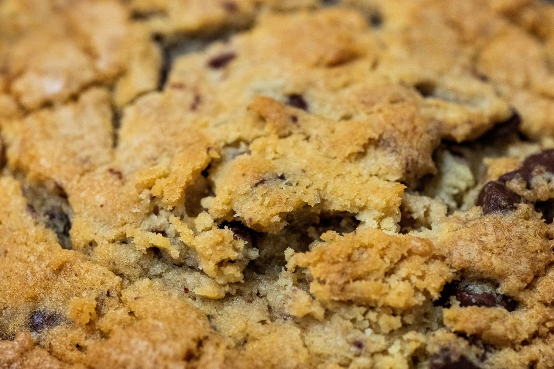 Cookies by Skyler Ewing