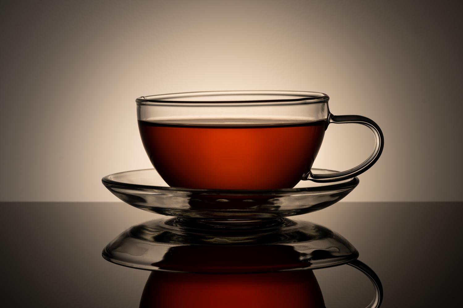 Tea by Skyler Ewing