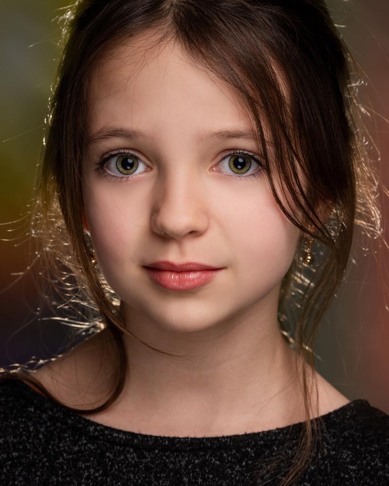 Girl by Skyler Ewing