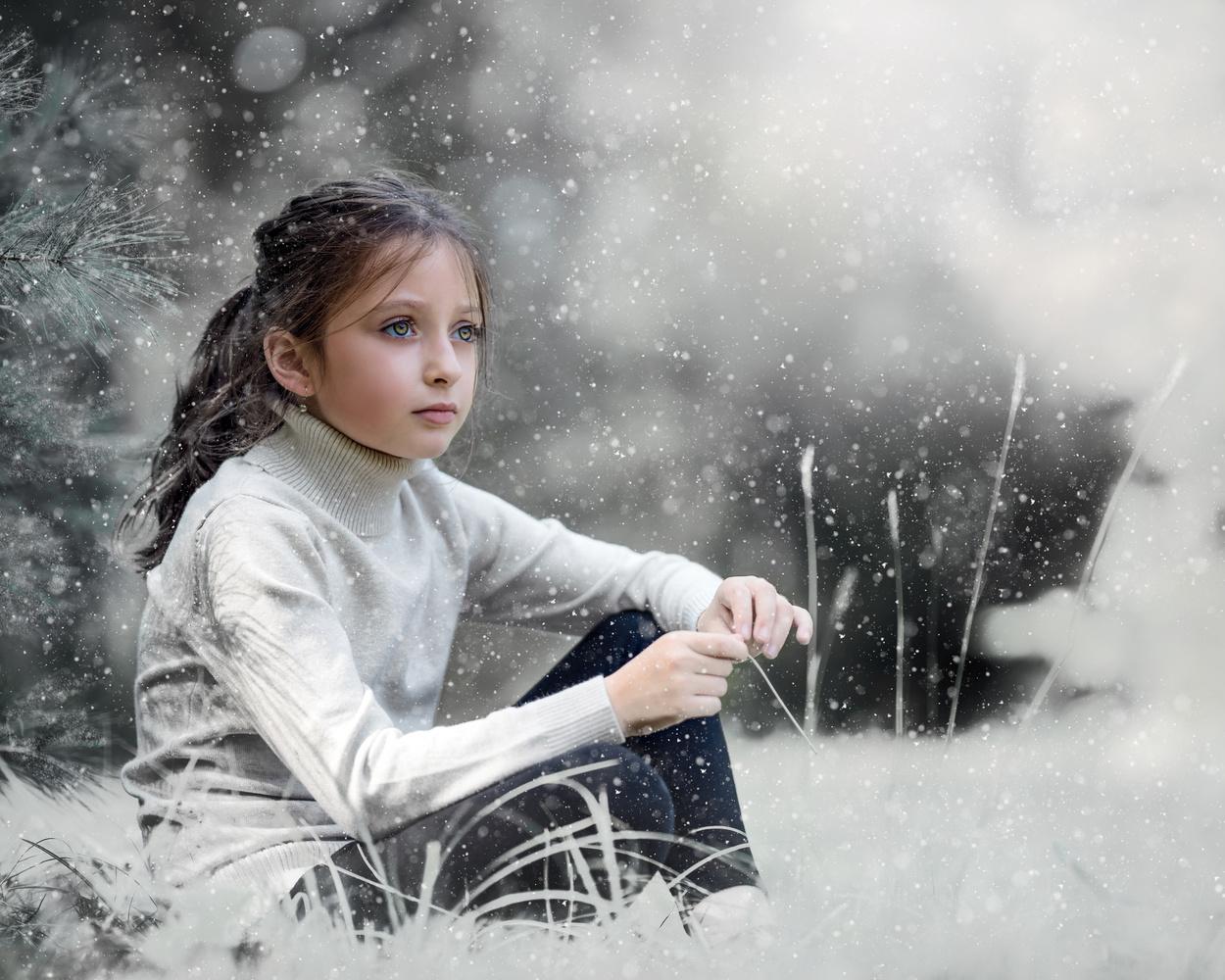 Winter by Skyler Ewing