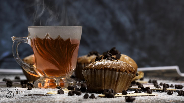 Tea break by sridip saha
