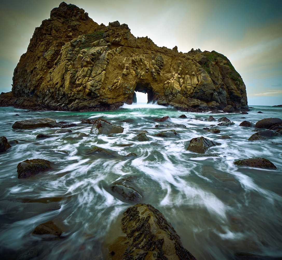 The gateway by Josh Tomsha