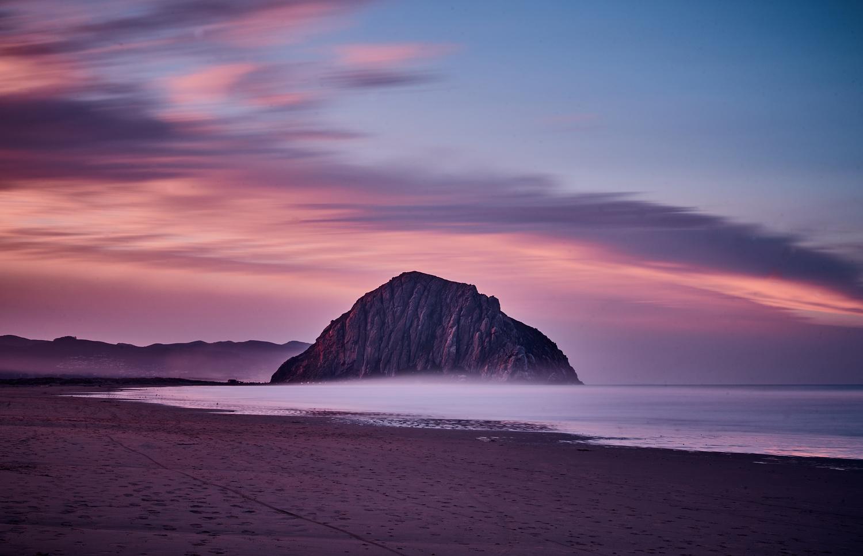 Rocky sunrise by Josh Tomsha