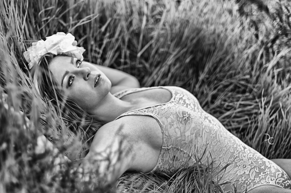 Arielle by David J. Crewe