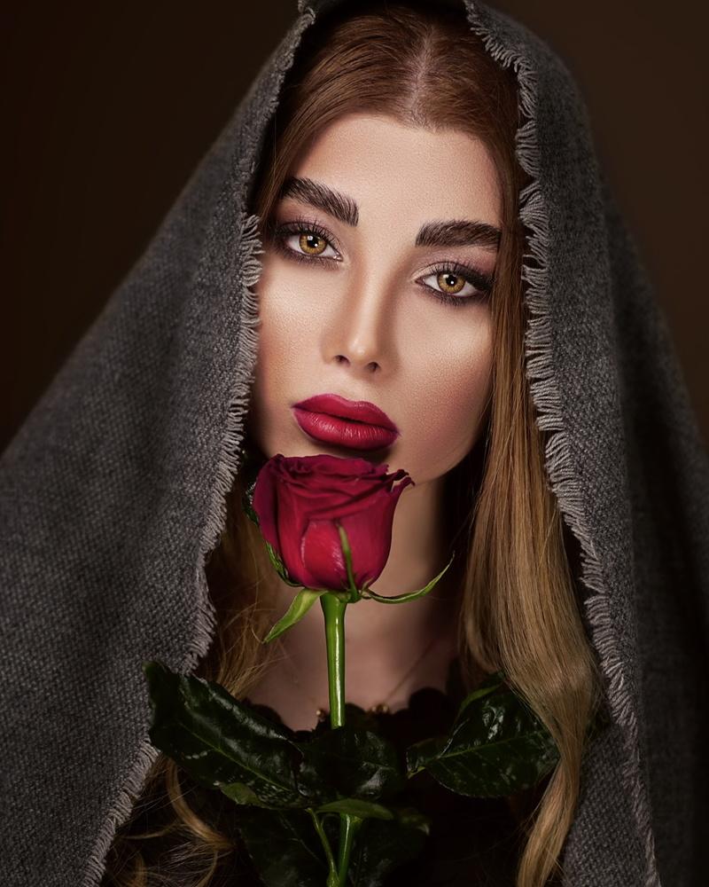 Rose by Amir seilsepour