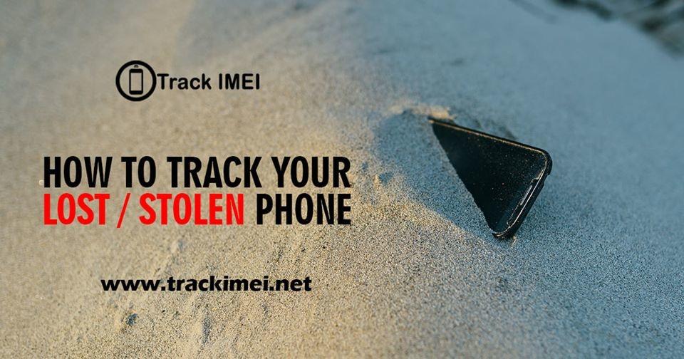 Imei Tracker Online by Track imei