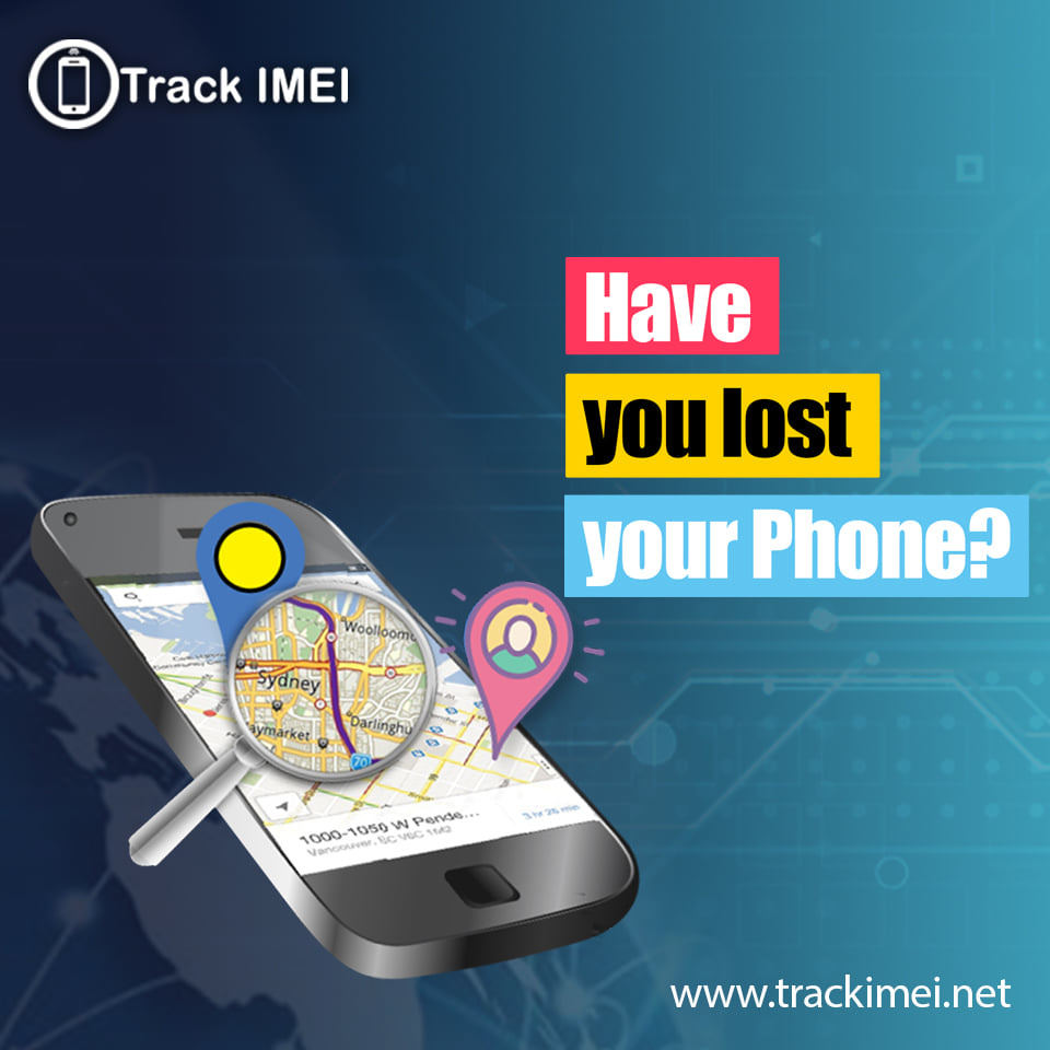 Mobile Insurance by Track imei