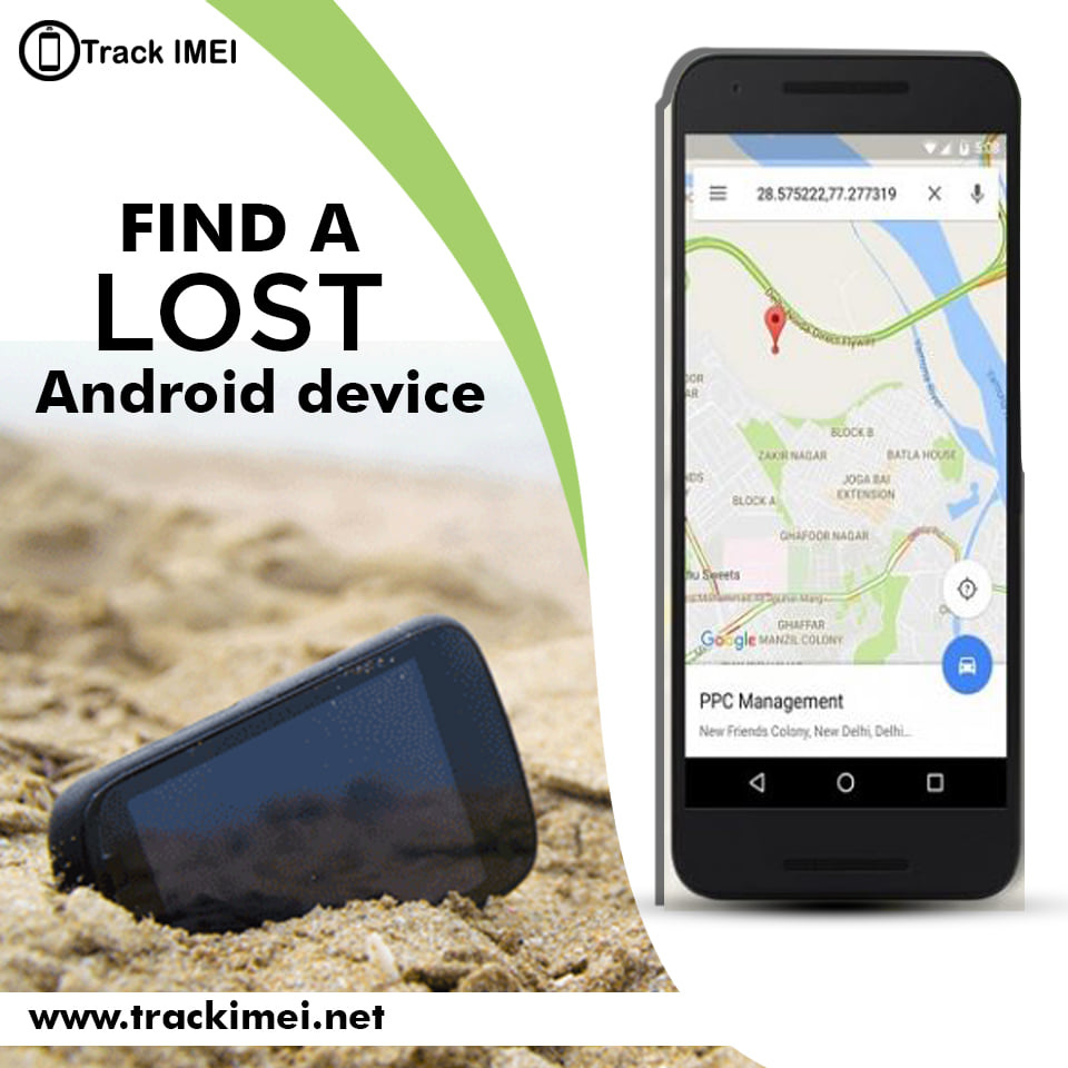 Track IMEI Number by Track imei