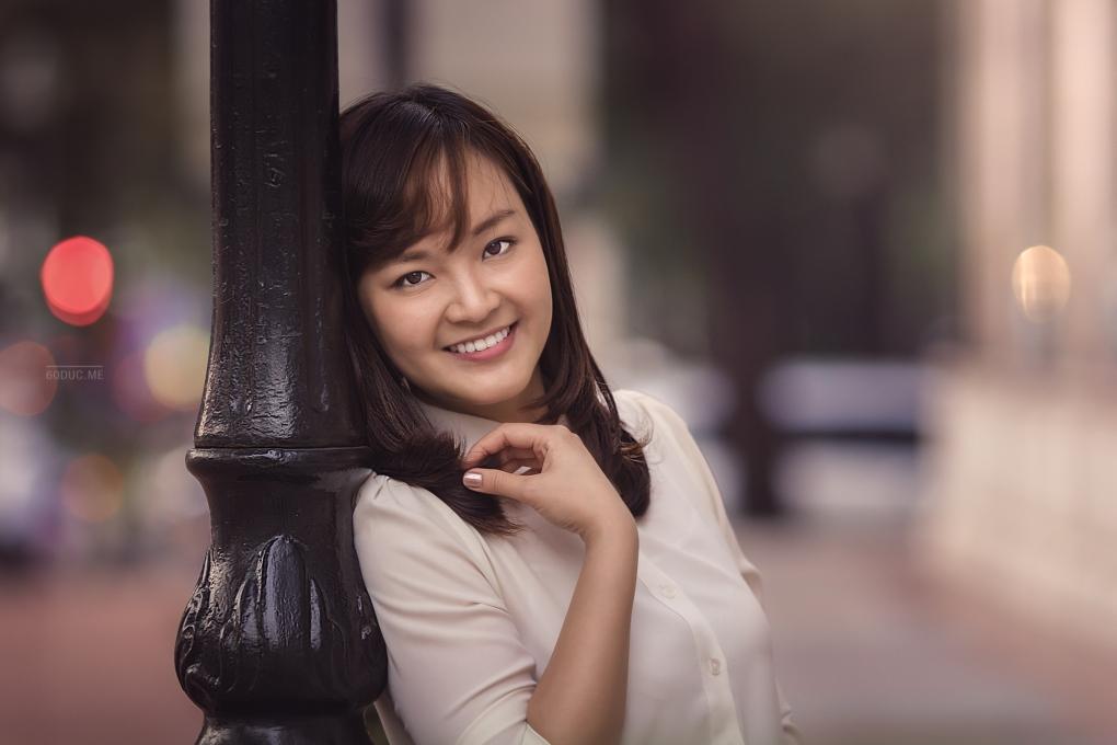 Smiley by Duc Hong Quach