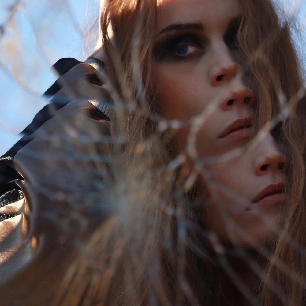 Shattered by Mariah Florez-MacInnis