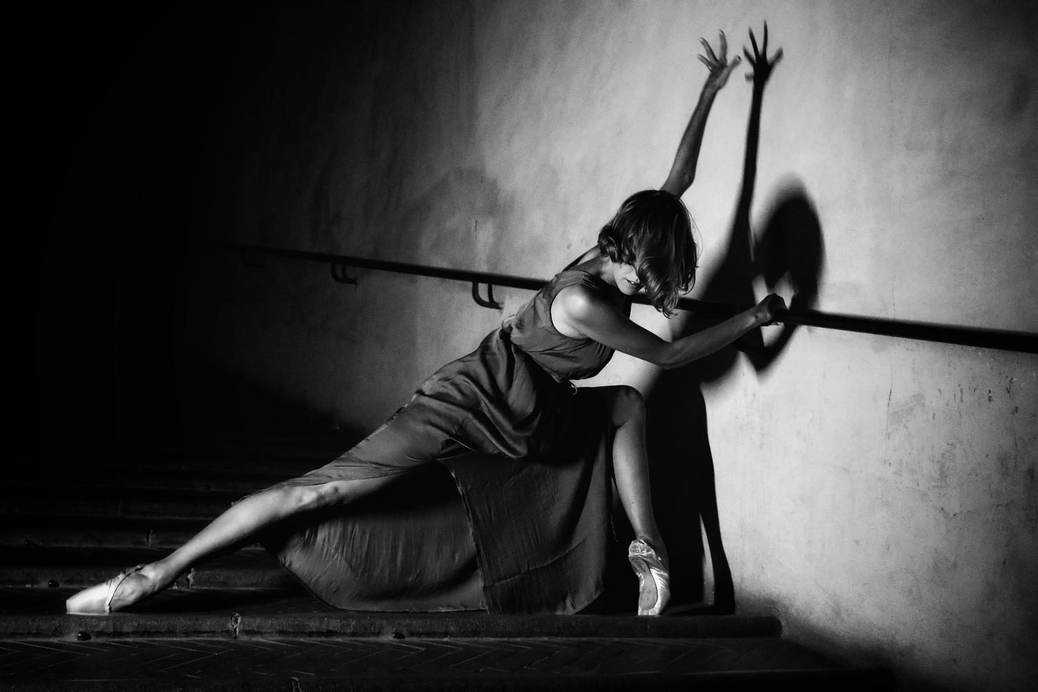 Dance#1 by Alberto Sorge
