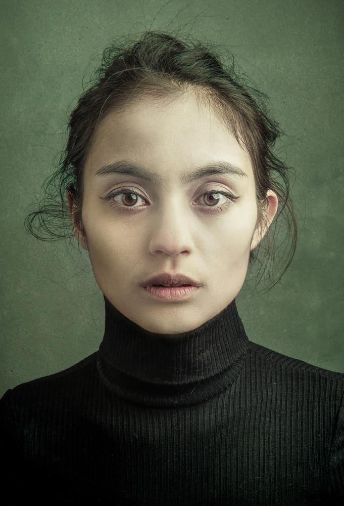 CameraPainting by Martin Midolesov