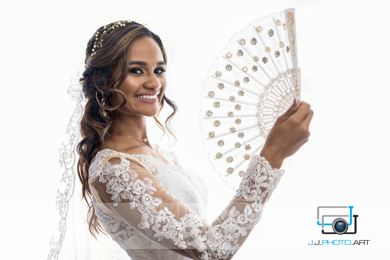 Simple Bride by John-Joe Pereira