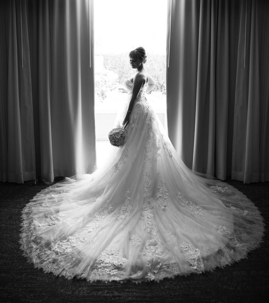 Perfect Bride by John-Joe Pereira