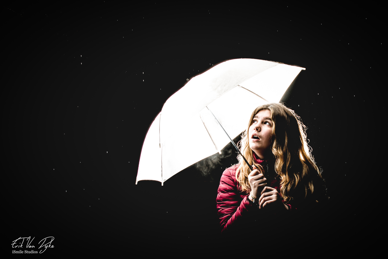 Magic Umbrella by Erik Van Dyke