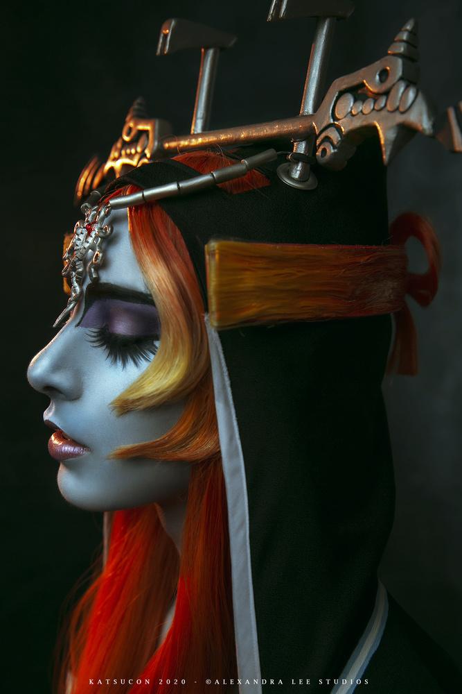Midna by Alexandra Brumley