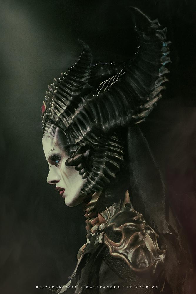 Lilith by Alexandra Brumley