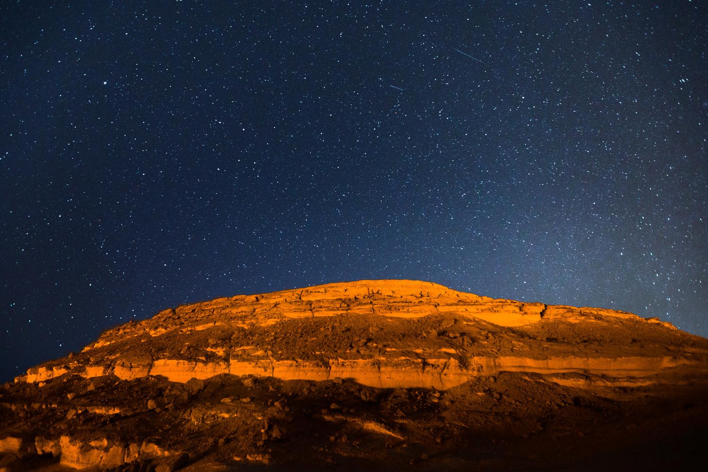Mars by Ahmed Essam