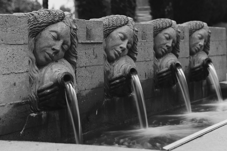 Water bearers by Mark Ser