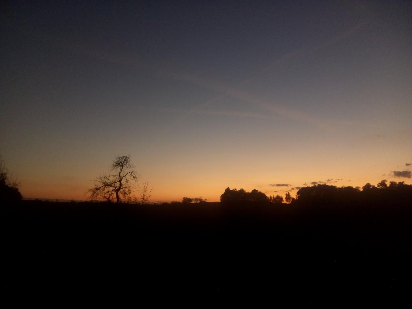 Sunset by Dijana Kr