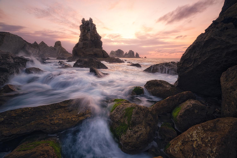 Costa Quebrada by Prince Berkoh