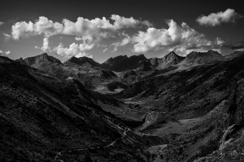 Western Valleys by Prince Berkoh