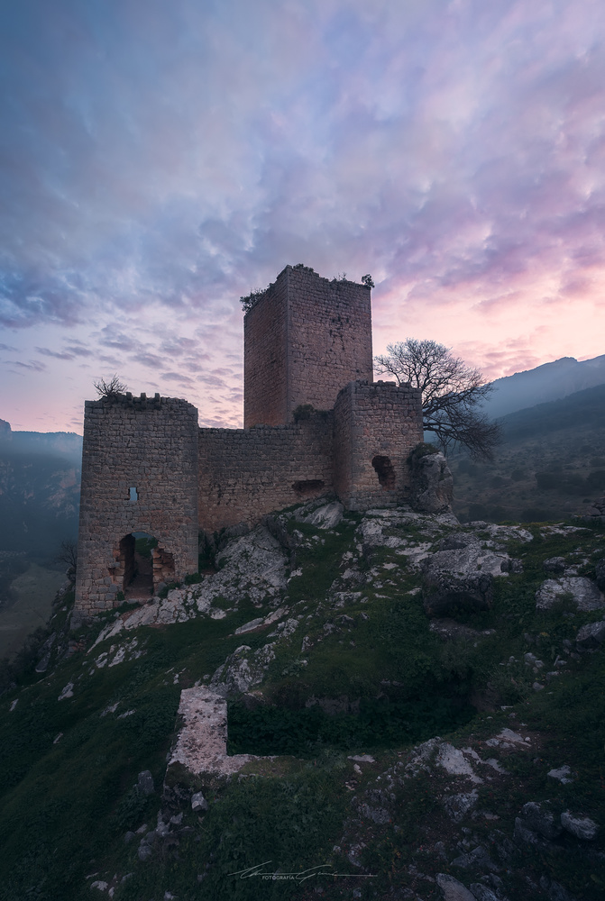 No man on the high castle by Manu García