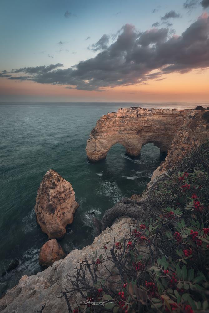 Into the heart of Algarve by Manu García