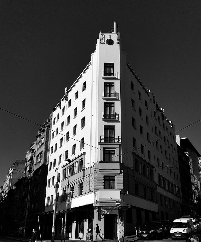 Београд by Goran Avramovic