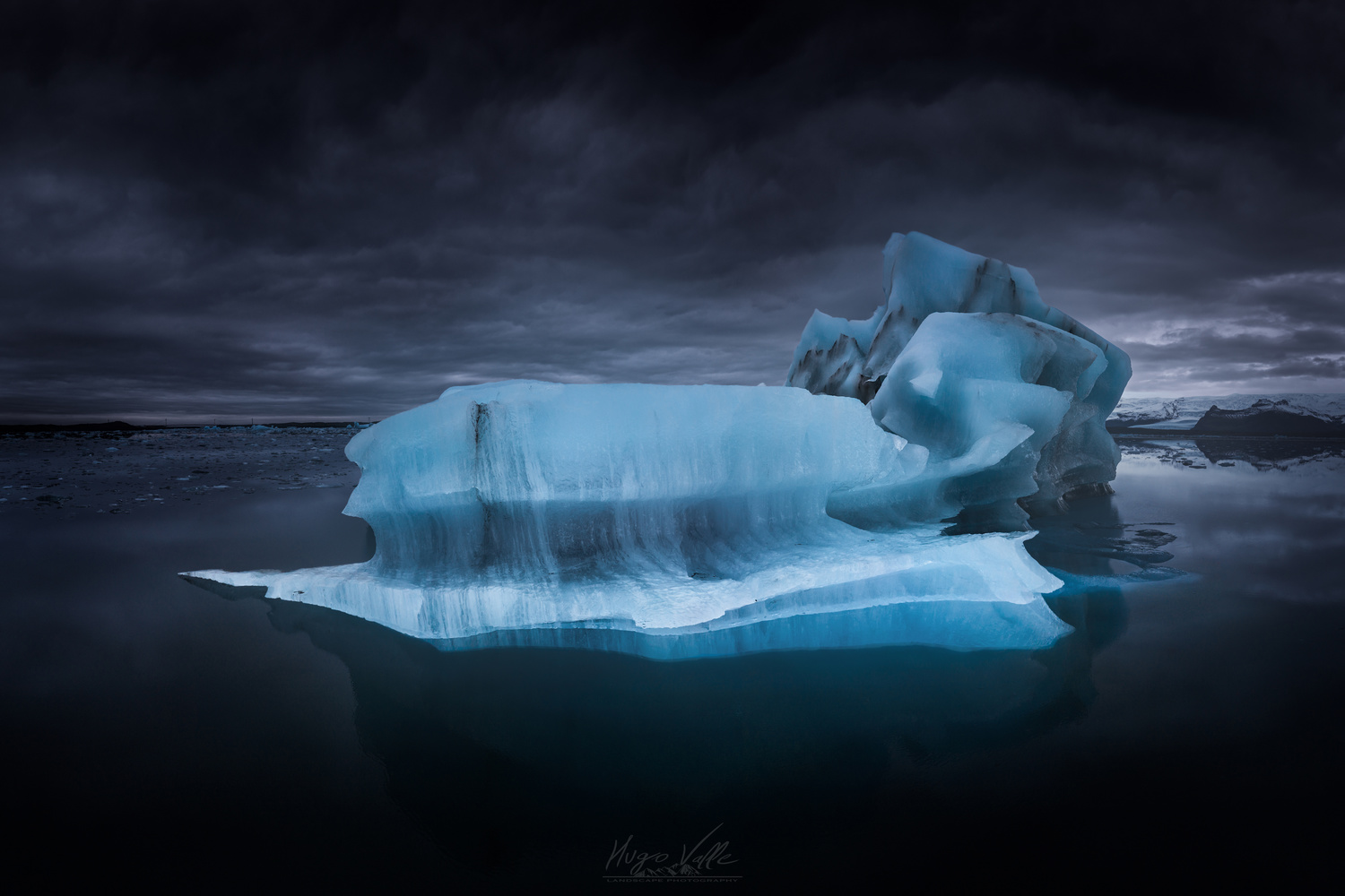 This Ice! by Hugo Valle