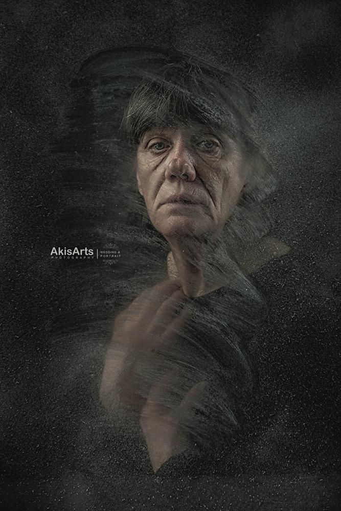 cold case by Akis Douzlatzis