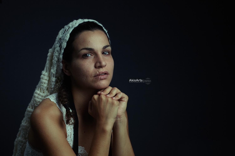 Beauty within by Akis Douzlatzis