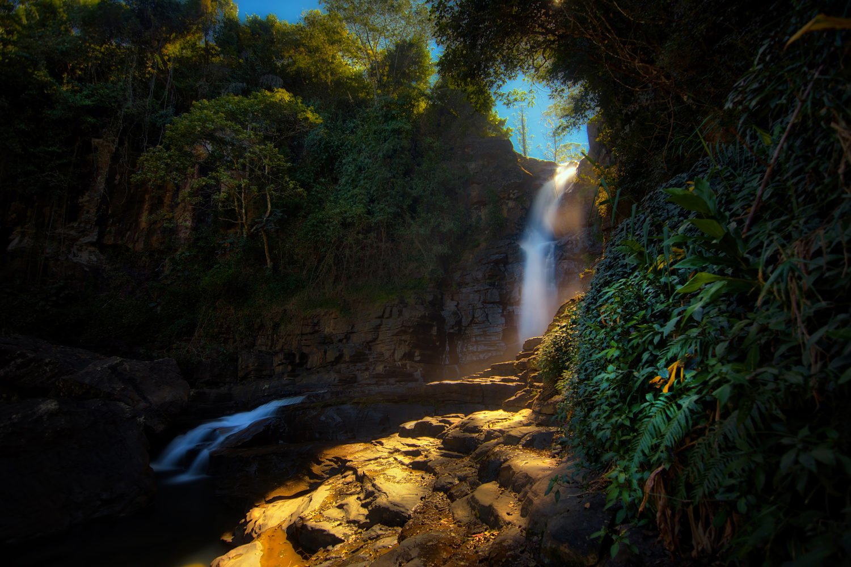 In To The Nature by Lahiru Madusanka