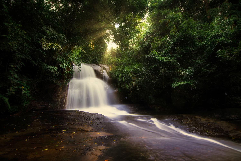 Hidden Beauty by Lahiru Madusanka