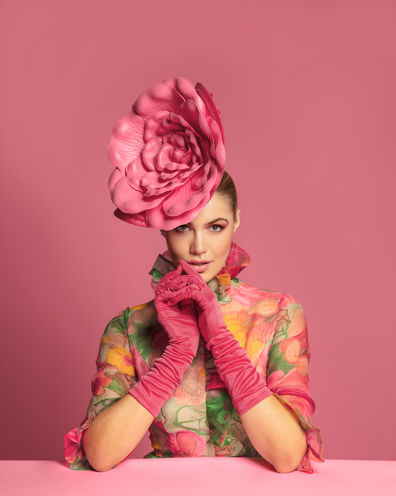 Bloom by Ashley Boring