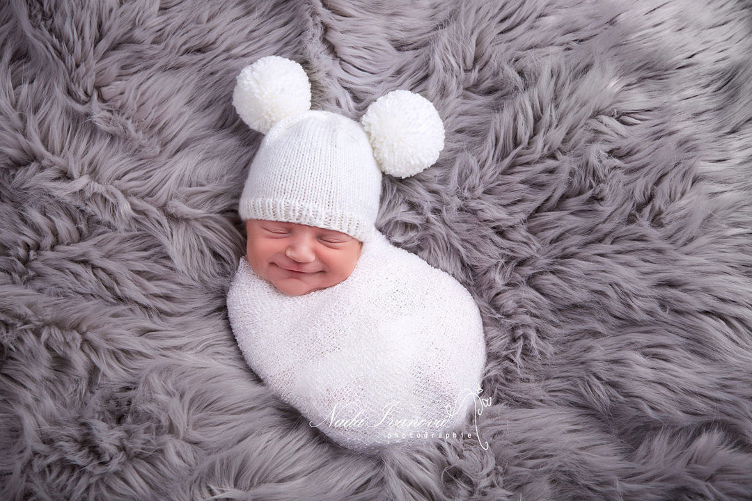 photographe bébé pres de montpellier by Nada Ivanova