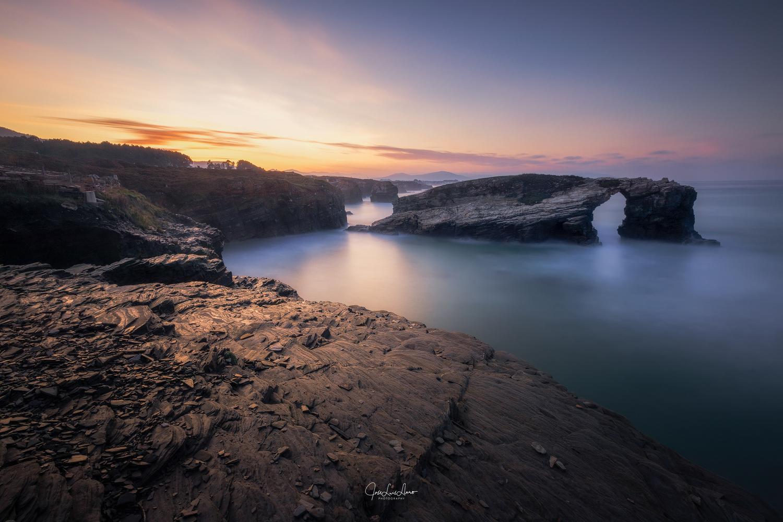 Calmness by Jose Luis Llano