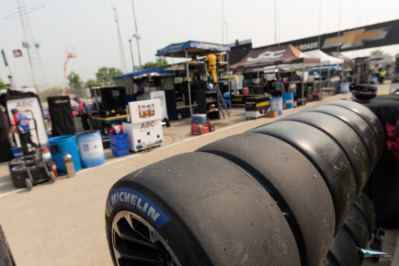 Detroit GP by Dave Misch