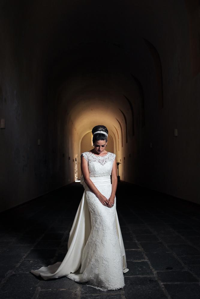 bride by Jorge Pastrana