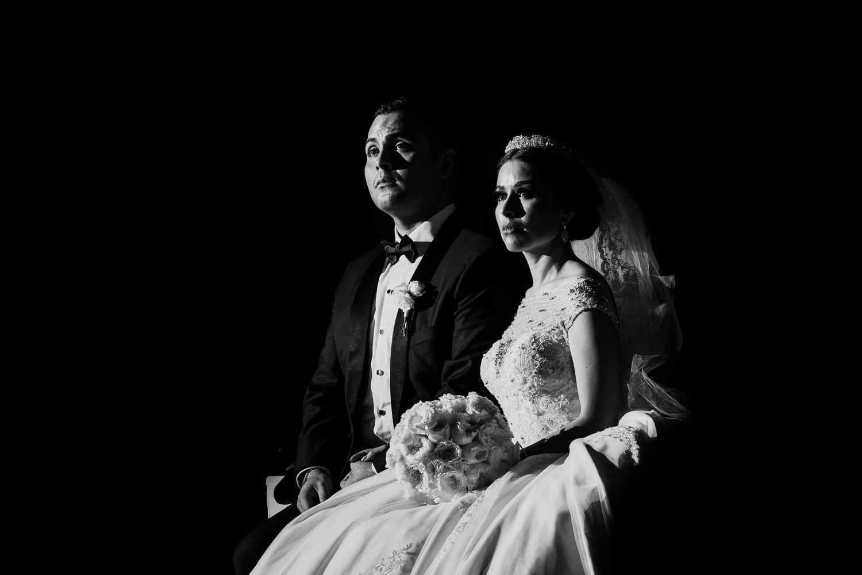 Yesenia & Rolando by Jorge Pastrana