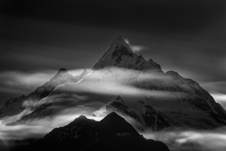 The Spirit of Tibet by Alister Benn