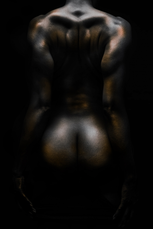 Statuesque 6 by Kristopher Armstead