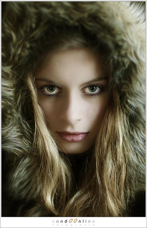 Kathleen by Nando Harmsen